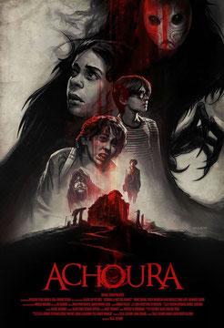 Achoura de Talal Selhami - 2018 / Horreur