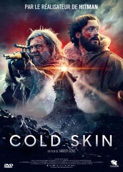 Cold Skin de Xavier Gens (2017)
