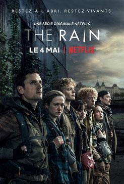 The Rain - Saison 1 - Série TV