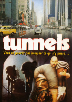 Tunnels de Mark Byers (1989)