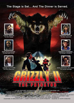 Grizzly 2 - The Predator (1983)