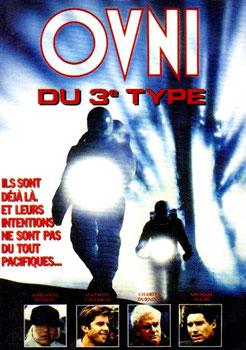 Ovni du 3e Type de Frank Shields - 1990 / Science-Fiction