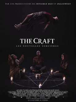 The Craft - Les Nouvelles Sorcières (2020)