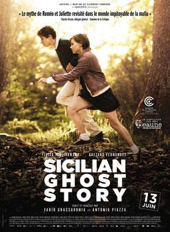 Sicilian Ghost Story de Antonio Piazza & Fabio Grassadonia - 2017 / Fantastique