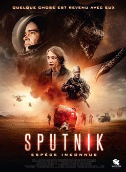Sputnik - Espèce Inconnue (2020)