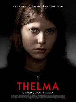 Thelma de Joachim Trier - 2017 / Thriller - Fantastique