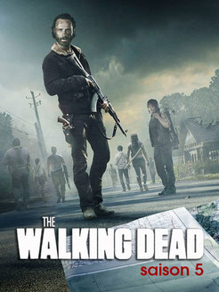 The Walking Dead - Saison 5 / 2014