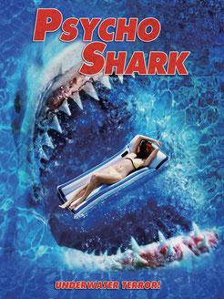 Psycho Shark de John Hijiri (2009)