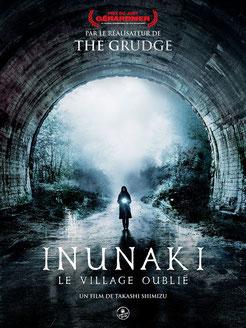 Inunaki - Le Village Oublié (2019)