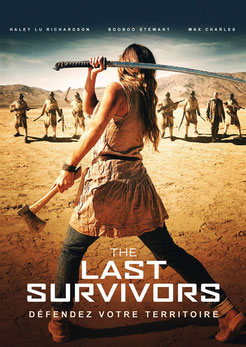 The Last Survivors de Tom Hammock (2014)