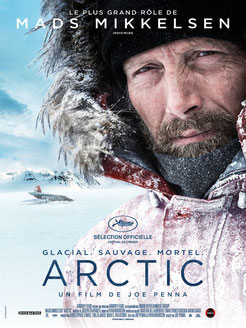 Arctic de Joe Penna - Survival / 2018
