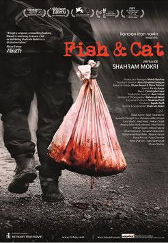 Fish And Cat de Shahram Mokri - 2013 / Thriller - Horreur