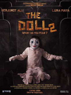 The Doll 2 de Rocky Soraya - 2017 / Horreur