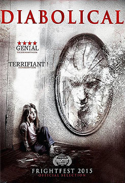 Diabolical de  Alistair Legrand (2015)