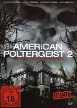 American Poltergeist 2 de Stephen McKendree (2013)