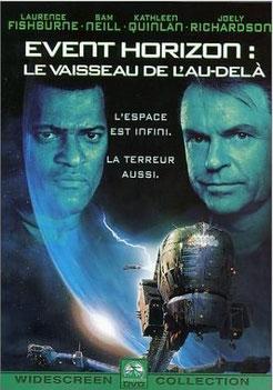Event Horizon - Le Vaisseau De l'Au-Delà - 1997 / Horreur - Science-Fiction