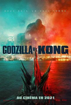 Godzilla Vs. Kong(2021)