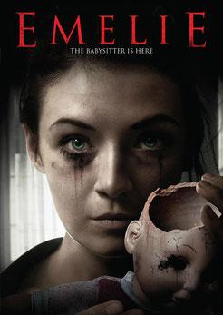 Emelie de Michael Thelin - 2015 / Thriller - Horreur