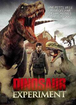 Dinosaur Experiment de Dan Bishop (2013)