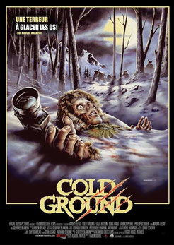Cold Ground de Fabien Delage / 2017 / Horreur - Survival