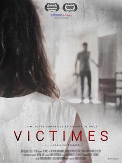 Victimes de Robin Entreinger - 2012 / Thriller - Horreur
