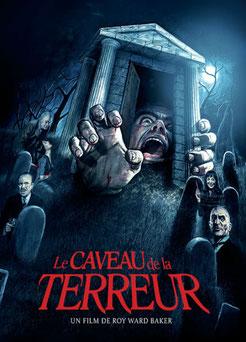Le Caveau De La Terreur (1973)