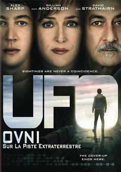 Ovni - Sur La Piste Extraterrestre de Ryan Eslinger - 2018 / Science-Fiction