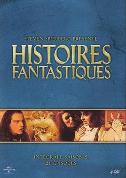 Histoires Fantastiques - Saison 2 (1986)