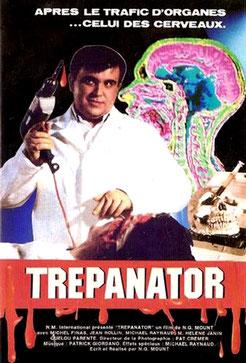 Trepanator de N.G. Mount (1992)