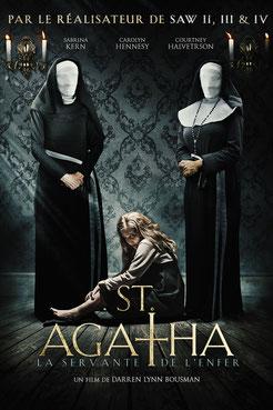 St. Agatha de Darren Lynn Bousman - 2018 / Horreur