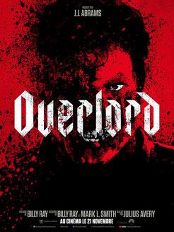 Overlord de Julius Avery / 2018 / Horreur