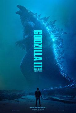 Godzilla 2 - Roi Des Monstres de Godzilla 2 - Roi Des Monstres - 2019 / Science-Fiction