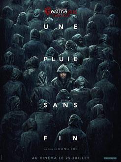 Une Pluie Sans Fin de Yue Dong - 2017 / Thriller