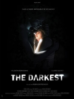The Darkest de Robin Entreinger (2017)