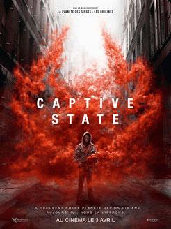 Captive State de Rupert Wyatt - 2019 / Science-Fiction