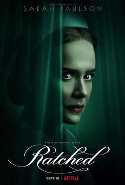 Ratched - Saison 1 (2020)