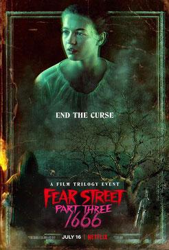 Fear Street - Partie 3 : 1666 (2021)
