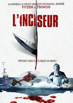 L'Inciseur (2018)