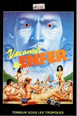 Vacances en Enfer de David Greene - 1979 / Horreur