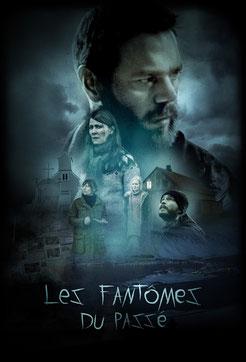 Les Fantômes Du Passé de Óskar Thór Axelsson - 2017 / Epouvante - Horreur