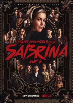 Les Nouvelles Aventures de Sabrina - Saison 4 (2020)