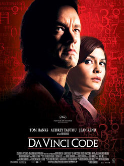 Da Vinci Code Ron Howard - 2006 / Thriller