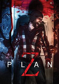 Plan Z de Stuart Brennan - 2016 / Horreur