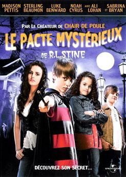 Le Pacte Mystérieux de Rich Correll - 2008 / Fantastique
