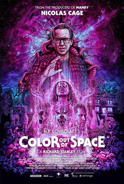 Colour Out Of Space (2019)