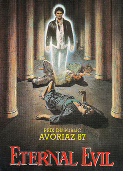 Eternal Evil de George Mihalka (1985)