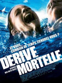 Open Water 2 - Dérive Mortelle de Hans Horn - 2006 / Horreur