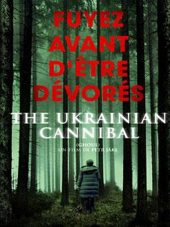 Ghoul - The Ukrainian Cannibal de Petr Jakl (2015)