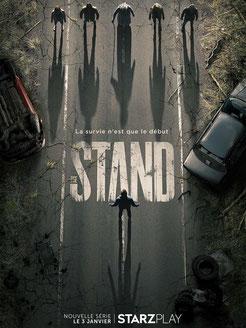 The Stand - Le Fléau - Saison 1 (2020)
