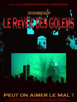 Le Réveil Des Golems de Armand Geiger - 2008 / Fantastique